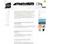 ccc.de Webseite Vorschau