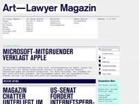 art-lawyer.de