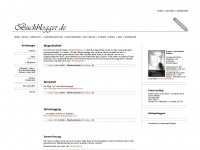 buchblogger.de