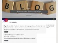 dotcomblog.de