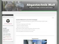 abgastechnik-wulf.de