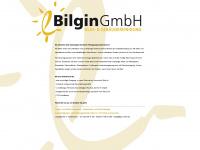 Bilgin-gmbh.de
