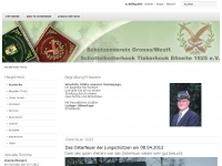 schützenverein-gronau.de