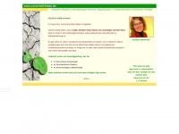 zuversichtleben.de Webseite Vorschau