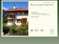 baumgartnerhof.info