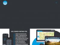 logpro.de Webseite Vorschau