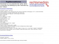 Raoul-hecker.de