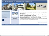 0611immobilien.de Webseite Vorschau