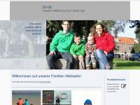 07-05.ch Webseite Vorschau