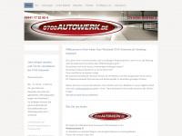 0700-autowerk.de Webseite Vorschau