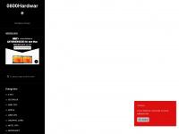 0800hardware.de Webseite Vorschau