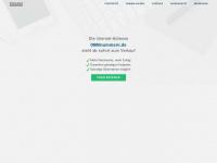 0800nummern.de Webseite Vorschau