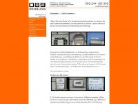089-werbung.de Thumbnail
