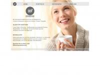 089-stockproductions.de Webseite Vorschau