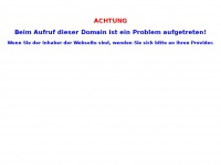 0908.de Webseite Vorschau