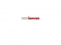 0911server.com Webseite Vorschau