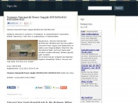 0gc.de Webseite Vorschau