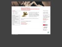 10sins.ch Webseite Vorschau