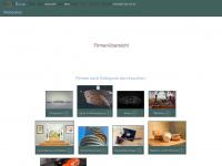 10mincolor.de Webseite Vorschau