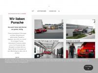 11erecke.de Webseite Vorschau