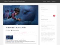 11lein.de Webseite Vorschau