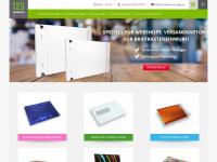123briefumschlag.de