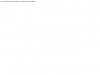 1337-hosting.de Webseite Vorschau