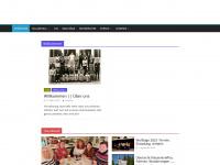 13a-online.de Webseite Vorschau