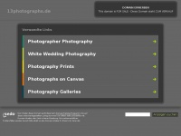 13photographs.de Thumbnail