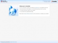 13thweb.de Webseite Vorschau