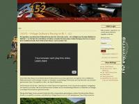 152vo.de Webseite Vorschau