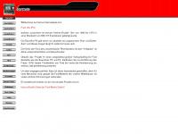 15m-p6.de Webseite Vorschau