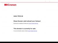 16mb.de Webseite Vorschau