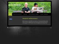 16vorliebe.de Webseite Vorschau