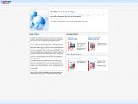 1890-band.de Webseite Vorschau