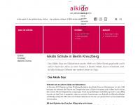 aikido-dojo-gleisdreieck.de