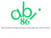 1986-abi.de Webseite Vorschau