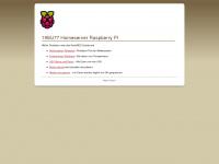 19mj77.de Webseite Vorschau