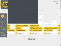 1a-autoschneider.de Webseite Vorschau