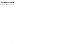1a-auktionshaus.de Webseite Vorschau