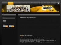 1a-bauunternehmen.de Webseite Vorschau