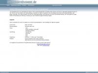 1a-fensterdiscount.de Webseite Vorschau