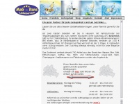 1a-getraenkelieferserviceberlin.de Webseite Vorschau