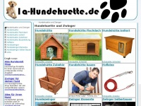 hundehuette oldenburger hundeh tte. Black Bedroom Furniture Sets. Home Design Ideas