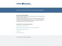 1a-medikamente.de Webseite Vorschau