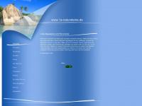1a-natursteine.de Webseite Vorschau