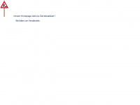 1a-netzwerkservice.de Webseite Vorschau