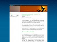 1a-rechtshilfe.de Webseite Vorschau