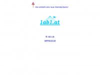 1ab1.at Webseite Vorschau