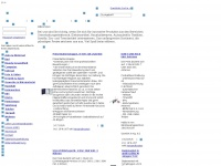 1aeinkauf.de Webseite Vorschau